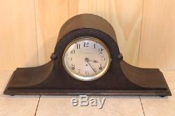 Antique Seth Thomas 8 Day Striking Mantle Clock Classic Style