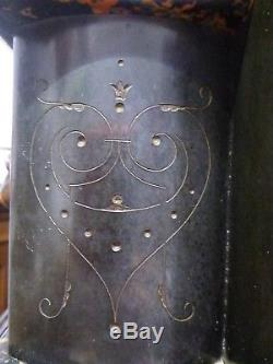 Antique Seth Thomas Adamantine Mantle Clock c1900
