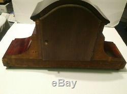 Antique Seth Thomas Mantle Clock #89