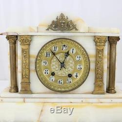 Kaiser mantel clock