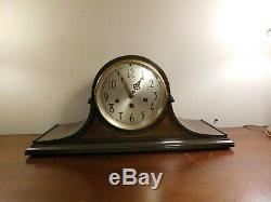 Antique Seth Thomas Westminster Mantle Clock