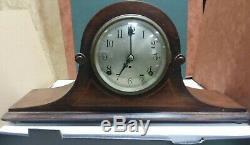 Cool Antique Seth Thomas Mantle Clock