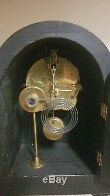 Fully Restored Rare Antique Seth Thomas Milan City Series Mantle Clock C/1900