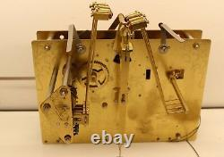 Hermle Movement 461 853 114 for Seth Thomas 8 Day Westminster Chime Floor Clock