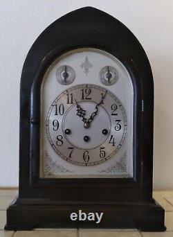 SETH THOMAS Beehive Westminster Chime Mantle Clock, Model #72 (1921)