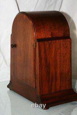SETH THOMAS Mantel Antique Chime Clock No100 c/1929 Totally RESTORED WESTMINSTER