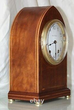 SETH THOMAS Mantel Antique Clock c/1913 Model WHITBY Totally Restored