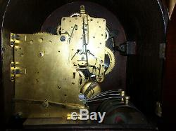 Seth Thomas 4 BELL Sonora Chime Movement Westmister Mantel Clock