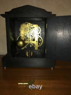 Seth Thomas Berkley 1909 Mantle Clock