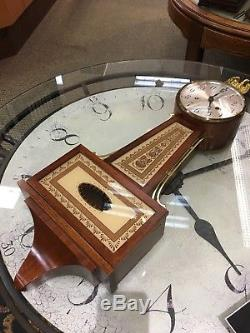 Seth Thomas Brookfield 6W E530 Series Wall Clock