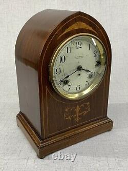 Seth Thomas Chime Clock No. 64