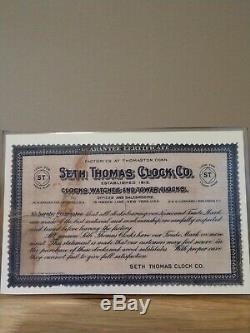 Seth Thomas Cottage D slant base ca. 1880