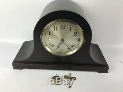 Seth Thomas Mantle Clock 89AM Sonora Chime Westminster Chime 119A #1560