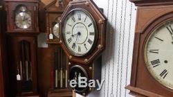 Seth Thomas Office #3 Wall Clock