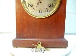 Seth Thomas Sonora Chime Clock
