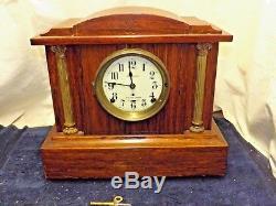 Seth Thomas Sonora Chime Clock Works