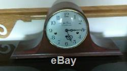 Seth Thomas Westminister chime clock