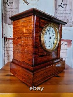 Seth Thomas Westminster Sonora Chimes Mantle Clock