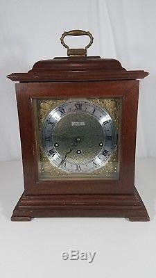 Seth Thomas mantle clock chime