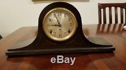 Vintage Earlier 1900s Seth Thomas Mantle Clock L89