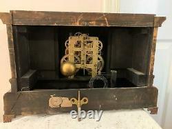 Vintage Seth Thomas Clock Mantle Buy It Now